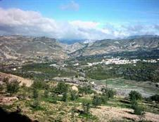 Lecrin Valley